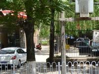 定西路红星巷小区