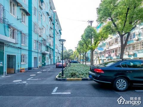 汇龙公寓东区