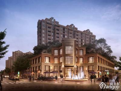 上海优质新房有哪些 宝华盛世花园值得你选择