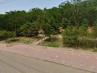 三榆山水文园