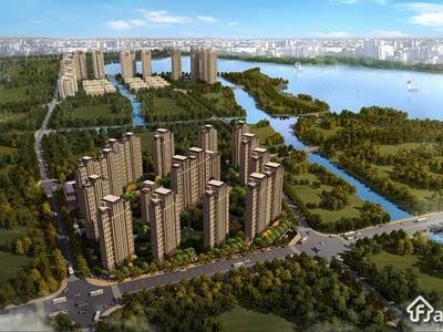上海优质楼盘排名 松江热门新房金地自在城2期深受喜爱