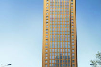 吉星金融广场