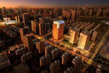 东方蓝海国际广场封面图