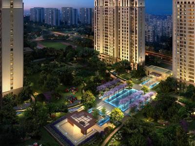 上海优质新房大宁金茂府,静安 区域红利 花园社区