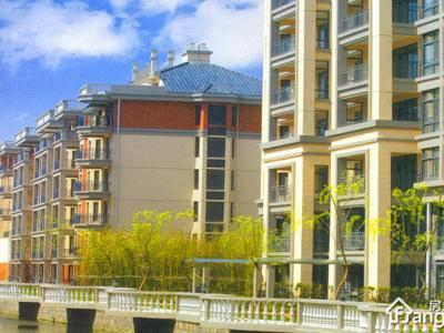 上海优质楼盘排名 热门新房新理想花园打造温馨家园