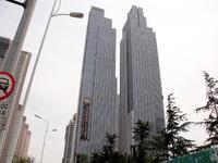 中铁青岛中心