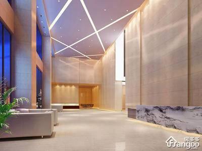 配套齐全,交通便利 BHC中环中心是留在上海的最佳之选