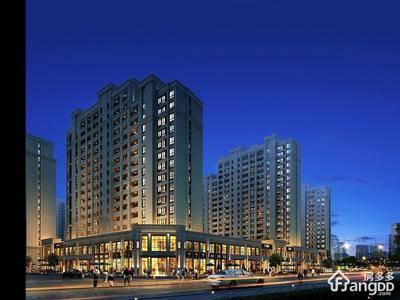 上海松江优质楼盘排名 松江信达蓝爵最受欢迎