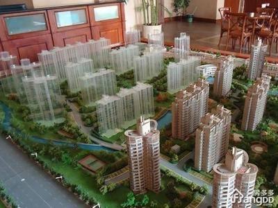 上海优质楼盘有哪些 缇香公寓惹人爱