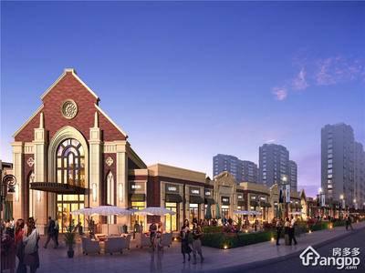 上海嘉定热门新房推荐 首创旭辉城给你温馨家园