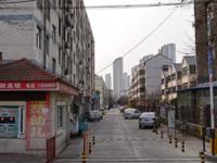 埠东小区香榭丽舍复式
