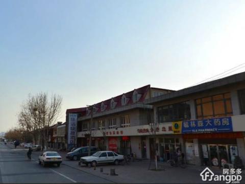 富源里(津南区)
