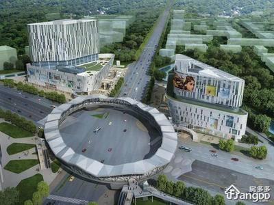 近铁城市广场怎么样 上海近铁城市广场深度测评