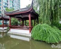 爱家亚洲花园小区图片