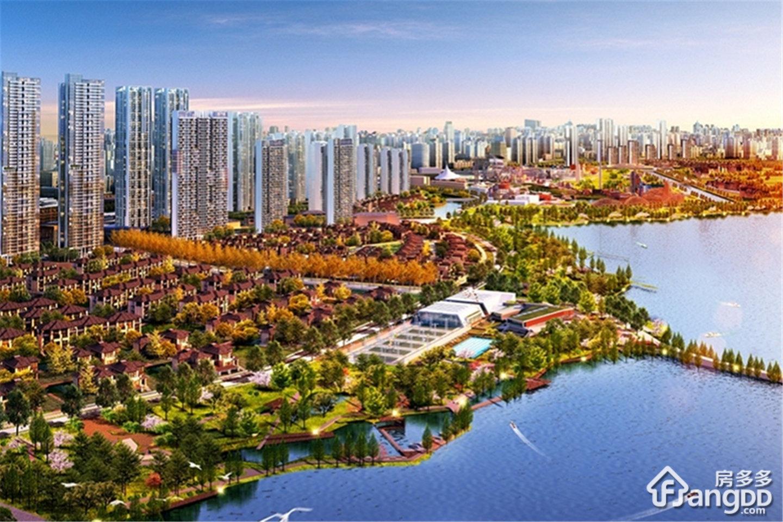 华侨城原岸