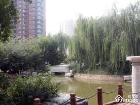 北京华侨城2号院 3室2厅2卫