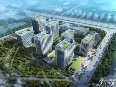 深度解读卓越时代广场,助你一步到位置业上海!