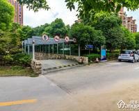 临汾名城小区图片