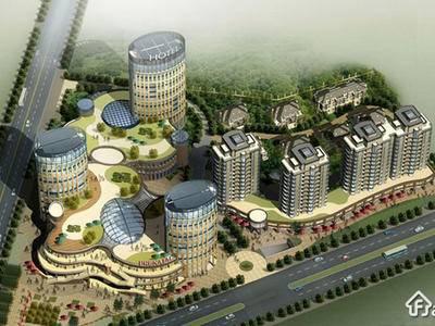 宁波镇海优质新房排名 金色广场最受购房者青睐