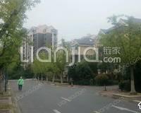 绿地诺丁山(别墅)小区图片