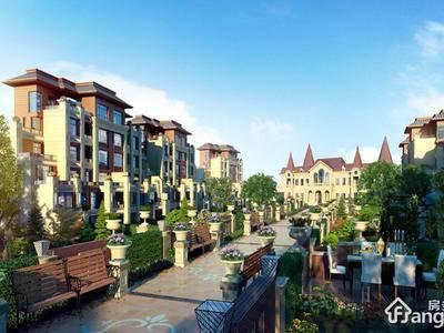 重庆恒大世纪城占据渝北优质地段,景观美宅,一席争藏!