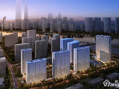 超值新房绿城·黄浦湾 留在上海黄浦的机会来了