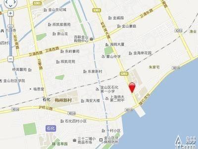 上海热门楼盘有哪些 金山上置海景大厦买房人的绝佳选择