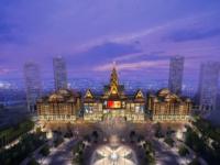 浩宇·泼水商业广场
