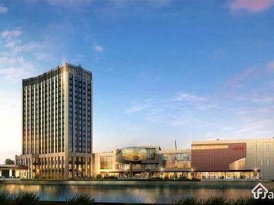 上海浦东热门新房排名 上海中优城市广场最受购房者青睐
