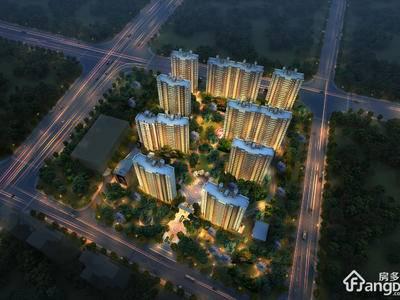 上海浦东热门新房推荐 凯德新视界给你温馨家园