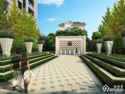 绿地凯旋宫值不值得买 全面解析上海绿地凯旋宫