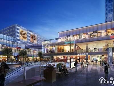 阳光城MODO商铺怎么样 上海浦东的阳光城MODO商铺值得买吗