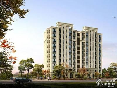 上海热门新房推荐 保利茉莉公馆打造和谐家园