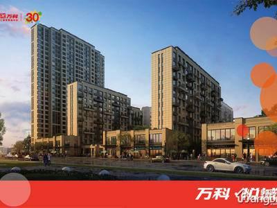 上海嘉定优质新房排名 万科悦城最受关注