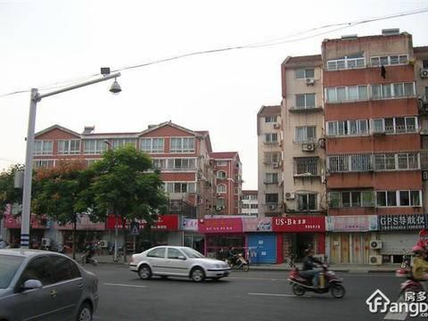 郭里园新村