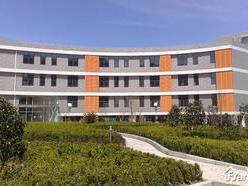 圣太企业园实景图