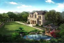 东郊罗兰别墅封面图